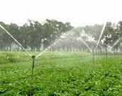 节水灌溉概念股