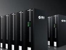 超级计算机概念股