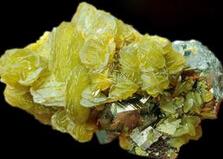 黄磷上涨契机概念股