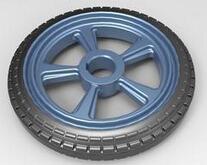 轮胎概念股