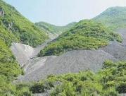 矿山生态修复概念股