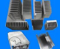 铝材加工概念股