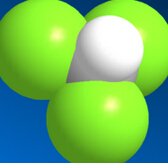 三氯甲烷概念股