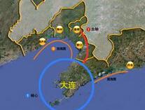 辽宁沿海概念股
