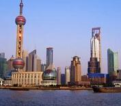 上海国资改革概念股