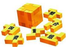 重庆国资改革概念股