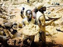 非洲矿产概念股