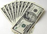美元升值概念股