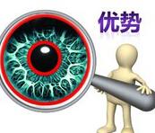 虹膜识别概念股