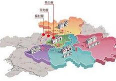 黔中经济区概念股