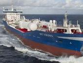 LNG动力船概念股