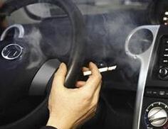 车内空气污染概念股