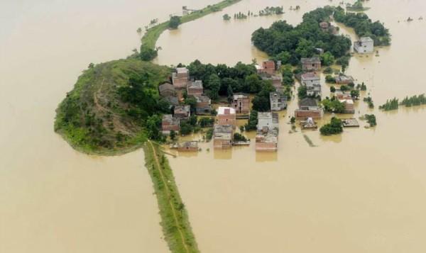 洪涝灾害概念股