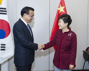 中韩自贸区概念股