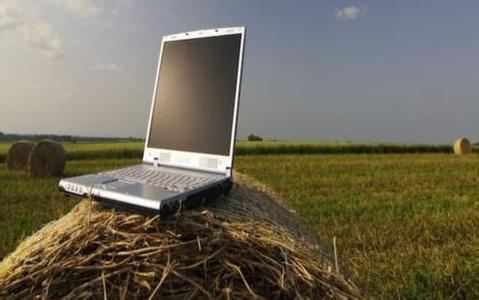 互联网农业概念股