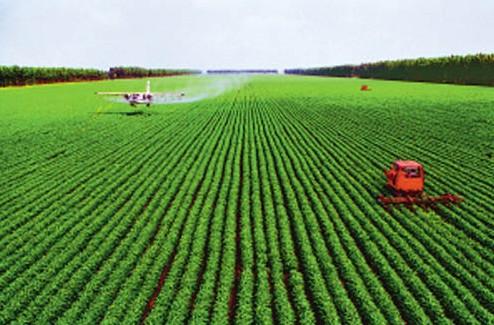 农业现代化概念股