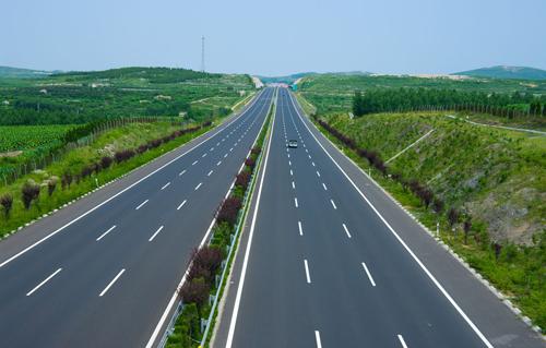 公路建设概念股