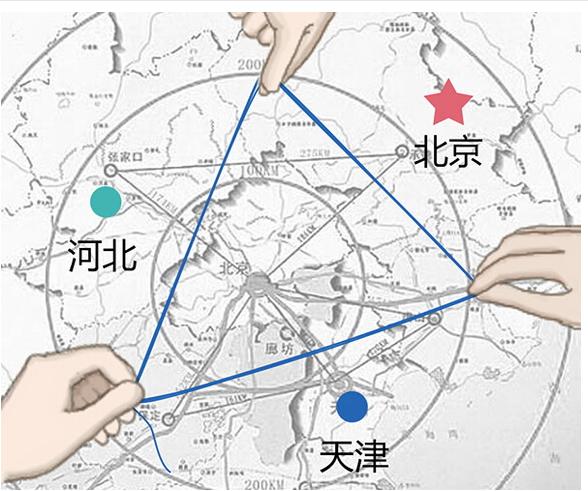 京津冀概念股,京津冀概念股有哪些,京津冀概念股一览表