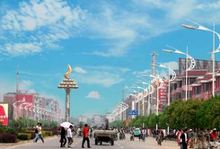 安徽城镇化概念股