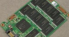 固态硬盘概念股