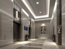电梯概念概念股