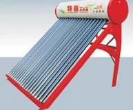 太阳能热水器概念股