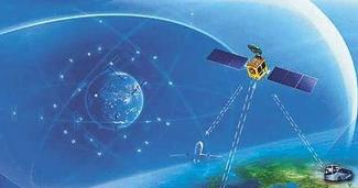 卫星导航概念股