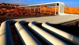 天然气管道概念股