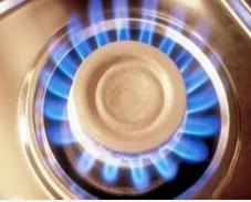 天然气锅炉概念股