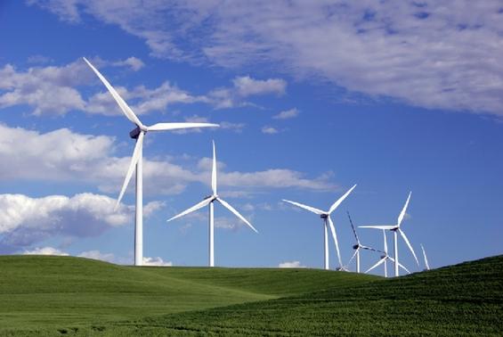 新能源概念股