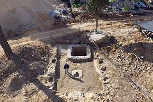 耶路撒冷现1600年前酒庄