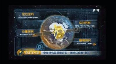 中国北斗卫星导航系统为何令美国如此紧张?