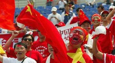 闯入MSCI的A股 让我想起了2002年的中国男足