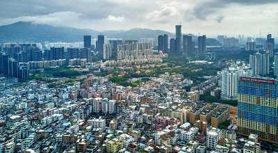市值2500亿的王炸级城中村要拆了  多少亿万富翁将诞生?
