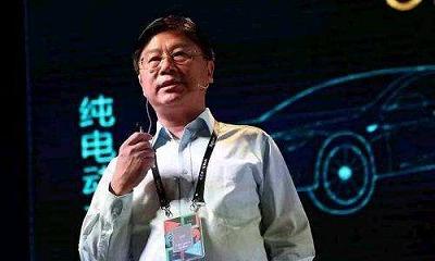 百度副总裁、无人车负责人王劲宣布即将从百度离职创业