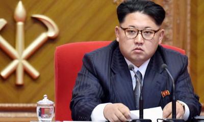 朝鲜怒批中国:没有主见 对美国随波逐流