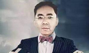 """""""私募一哥""""徐翔一审被判五年"""