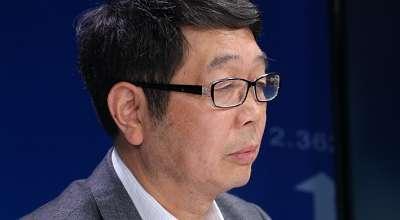 皮海洲:独董刘姝威有权利发言 但却没有权利乱开炮