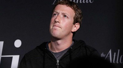 Facebook可能面临2万亿美元天价罚款