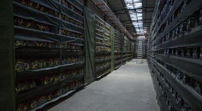 比特币带旺挖矿业:比特大陆运营利润或与英伟达相当