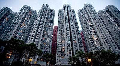 被挤出的楼市投资客:没有人想到房价会下跌