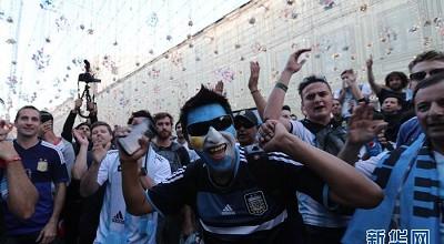 俄男子门票骗局被捕 骗中国球迷超百万美元