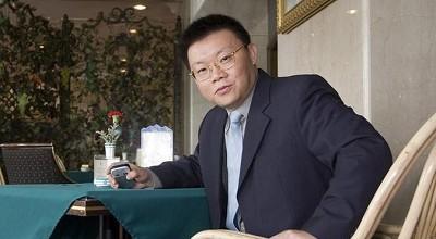 2017套现大王龚虹嘉捞金术 海康威视一道菜两种吃法