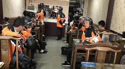 """0.01元吃炸鸡!无锡""""外卖大战""""被全国网友羡慕 然而"""