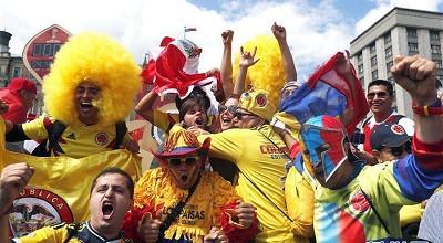 一个人去俄罗斯看世界杯 要花多少钱?