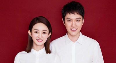 赵丽颖冯绍峰结婚值多少钱?深扒2人10亿商业关系