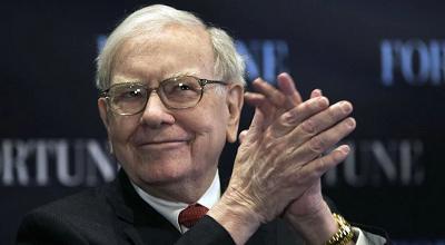 欧美股市重挫 黑石副总裁及巴菲特表示谈定