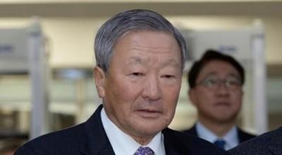 LG集团会长具本茂去世  韩聚焦财阀继承话题