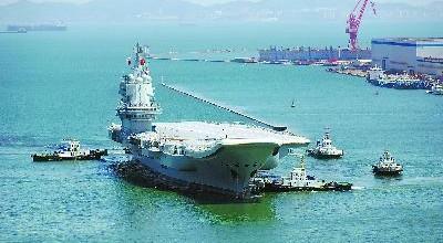 海试归来 国产航母都测试了啥?