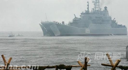俄罗斯出手:解决钓鱼岛机会终于来了